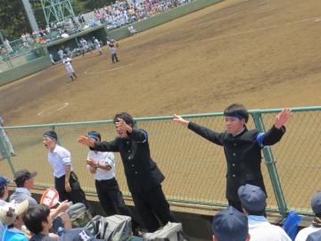 野球応援2